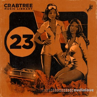 Crabtree Music Library Vol.23