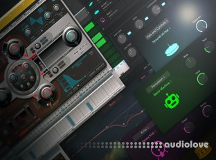 Groove3 Logic Pro Drum Synthesis Explained®