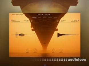 Groove3 STRAYLIGHT Explained®