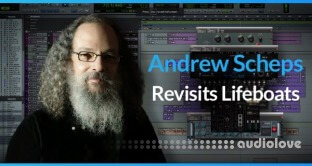 PUREMIX Andrew Scheps Revisiting Lifeboats
