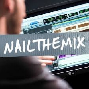 Nail The Mix Sam Guaiana Silverstein Burn It Down