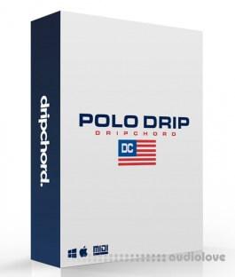 Drip Chord Polo Drip