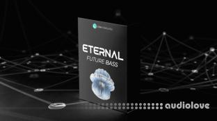 EDM Templates ETERNAL Future Bass Bundle
