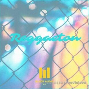 Blvckaudio Reggaeton Vol.4