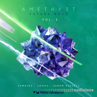 Production Master Amethyst 2
