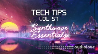 Sonic Academy Tech Tips Volume 57 with Bluffmunkey