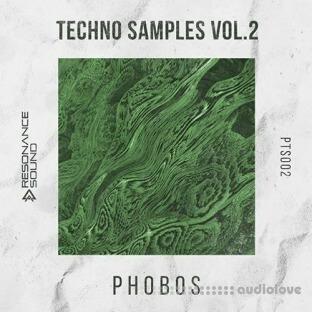 PHOBOS Techno Samples Volume 2