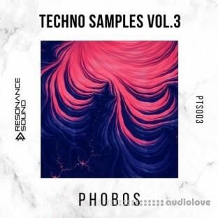 PHOBOS Techno Samples Volume 3