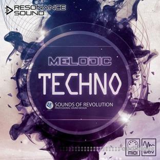 Sounds Of Revolution Melodic Techno