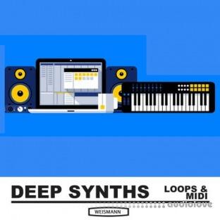 Weismann Deep Synths