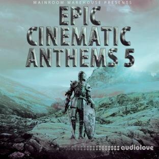 Mainroom Warehouse Epic Cinematic Anthems 5