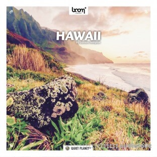 Boom Library Hawaii STEREO and SURROUND