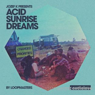 Loopmasters Jozef K Acid Sunrise Dreams