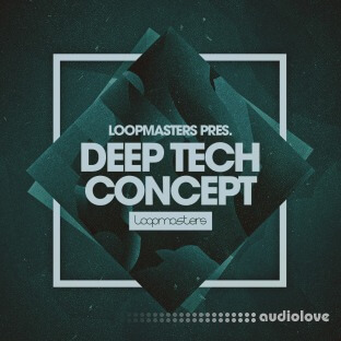 Loopmasters Deep Tech Concept