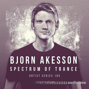 Loopmasters Bjorn Akesson Spectrum Of Trance