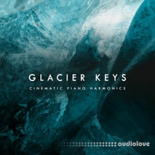 Fracture Sounds Glacier Keys