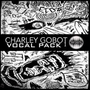 Trip Digital Charley Gobot Vocal Pack 1