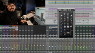 Pro Mix Academy Mixing Modern Rock with Bob Marlette