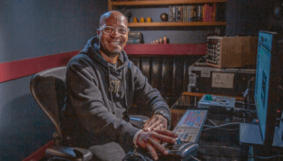 MixWithTheMasters Inside The Track #51 Kuk Harrell