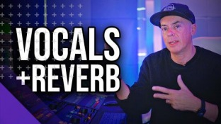 MyMixLab How To Mix Vocals and Reverb