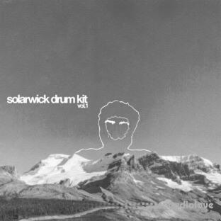 Solarwick Drum Kit Vol.1