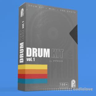 Pprod Drum Kit Vol.1