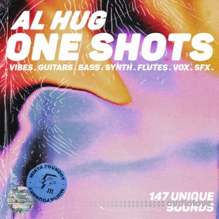 Minta Foundry Al Hug One Shots Vol.1