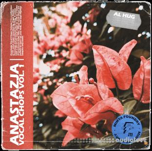 Minta Foundry Anastazja Vocal Chops Vol.1