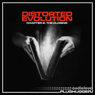 Plughugger Distorted Evolution 6 The Closing