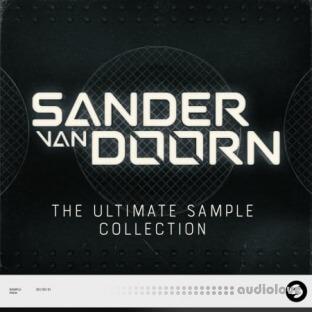 Spinnin' Records Sander Van Doorn The Ultimate Sample Collection