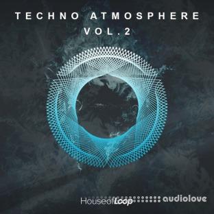 House Of Loop Techno Atmosphere 2