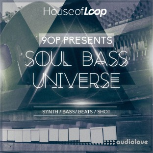 House Of Loop 90P Presents Soul Bass Universe