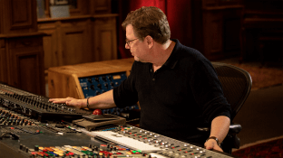 MixWithTheMasters Inside The Track #29 Alan Meyerson