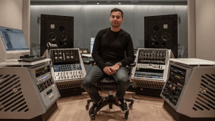 MixWithTheMasters Mastering Workshop #4 Joe LaPorta