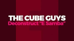 FaderPro The Cube Guys Deconstruct E Samba