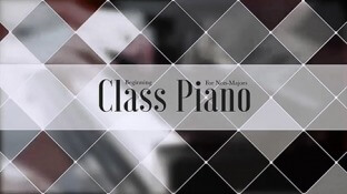 Kadenze Piano I: Introduction to the Piano and Staff (Session 1)
