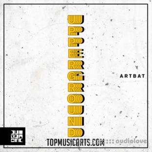 Top Music Arts ARTBAT Upperground Ableton Remake (TECHNO TEMPLATE)
