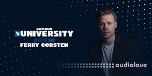 FaderPro In The Studio with Ferry Corsten