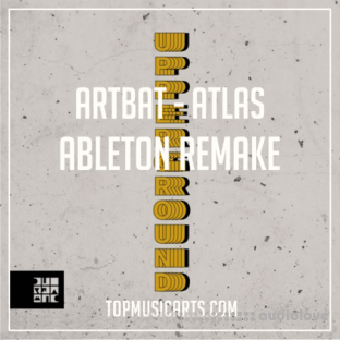 Top Music Arts ARTBAT Atlas Ableton Remake (TECHNO TEMPLATE)