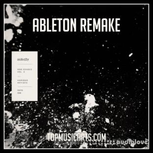 Top Music Arts Colyn Khazad Dum Ableton Remake (TECHNO TEMPLATE) MIDI + SERUM PRESETS
