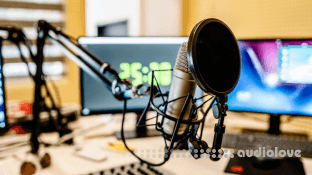 Udemy Video Podcasting for Beginners