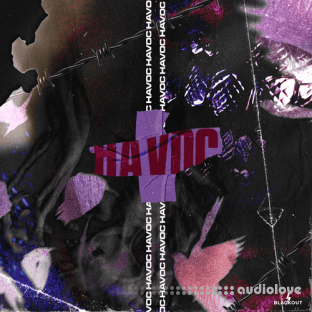 Fxrbes Havoc (808 / Sub Pack)