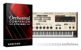 SONiVOX Orchestral Companion Strings