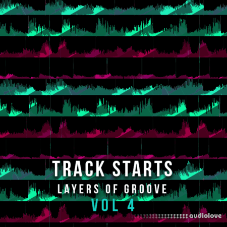The Loop Loft Track Stacks Vol.4