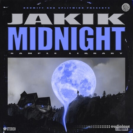 Jakik Midnight Sample Library