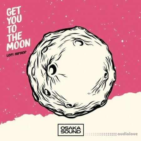 Osaka Sound Get You To The Moon