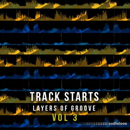The Loop Loft Track Stacks Vol.3