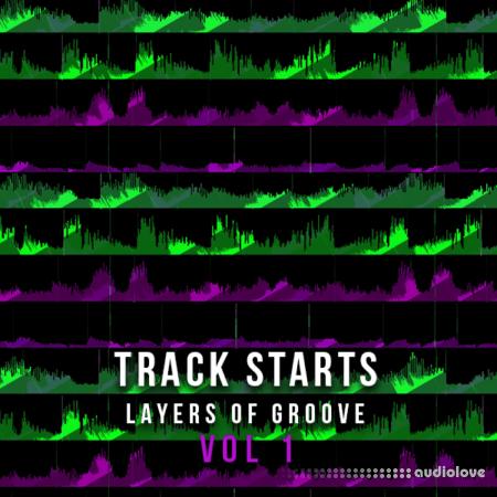 The Loop Loft Track Stacks Vol.1