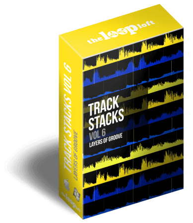 The Loop Loft Track Stacks Vol.6