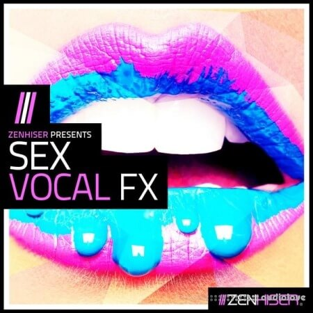 Zenhiser Sex Vocal FX